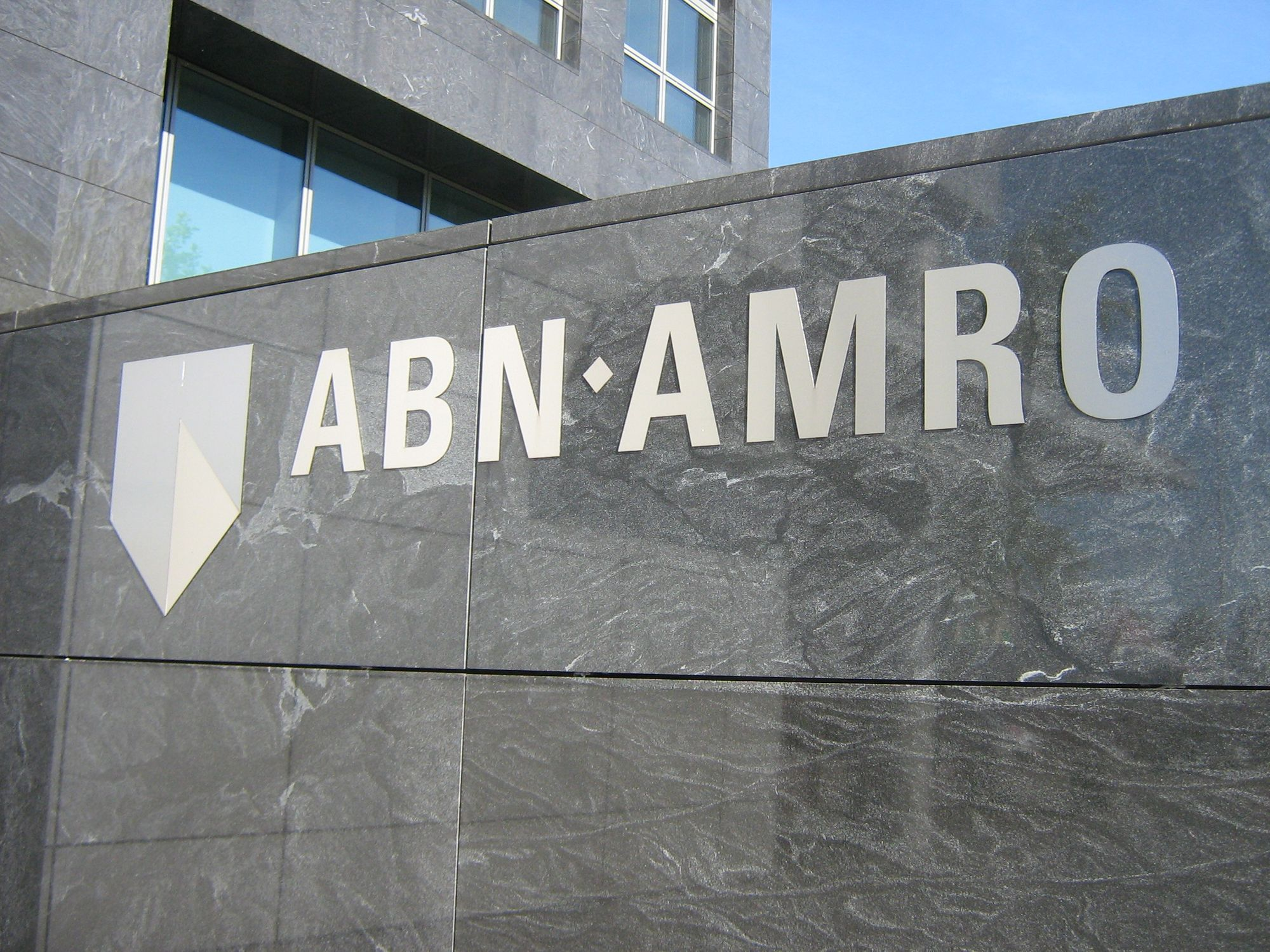 ABN AMRO Bank: DevOps Engineer